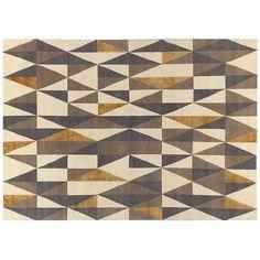 Diamantina Gio Ponti Carpet Collection 1