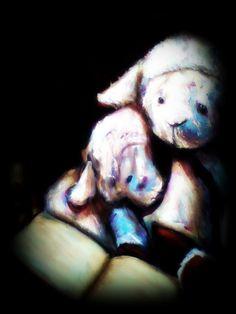ovejas en cuentos