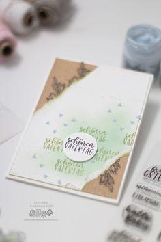 Hier findest du eine wunderschöne Idee wie du deine Vatertagskarte selber machen kannst. Inklusive Anleitung und vielen Inspirationen. Distress Oxide Ink, Ranger, Gifts, Diy Presents, Homemade Cosmetics, Book Folding, Father's Day, Stamps, Presents