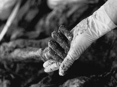 Srebrenica, the aftermath    Tarik Samarah/War Photo Limited