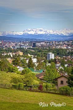 Oberengstringen,  Zurich, Switzerland