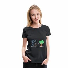 african grey parrot - christmas Men's Premium T-Shirt ✓ Unlimited options to combine colours, sizes & styles ✓ Discover T-Shirts by international designers now! Fashion 2020, Star Fashion, New Fashion, Womens Fashion, Fashion Trends, African Grey Parrot, Viscose Fabric, Stick Figures, Models