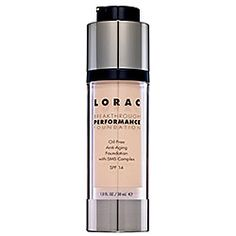 LORAC Breakthrough Performance Foundation: Foundation | Sephora