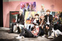 BTS - [BTS FESTA 2016] 3rd Anniversary Photo Album : '3rd June'