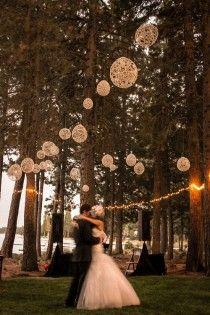 Dream Wedding Photography ♥ Creative Wedding Decoration | Kisiye Ozel Siradisi Dugun Fotograflari