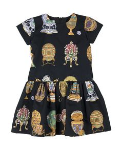 Sandy Dress