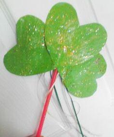 Fun Craft Ideas for Kids: Saint Patrick's Day Crafts   FaveCrafts