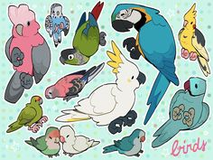 Art by Crow*  • Blog/Website   (http://crowske.tumblr.com) • Online Store   (http://crowske.tictail.com)  ★    CHARACTER DESIGN REFERENCES™ (https://www.facebook.com/CharacterDesignReferences & https://www.pinterest.com/characterdesigh) • Love Character Design? Join the #CDChallenge (link→ https://www.facebook.com/groups/CharacterDesignChallenge) Share your unique vision of a theme, promote your art in a community of over 50.000 artists!    ★