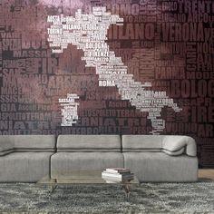 Votre intérieur est à 2 doigts de vous remercier  ---------------------------------------------------------------------  Papier peint Dream about Italy  à 102,26€  sur https://www.recollection.fr/papiers-peints/13845-papier-peint-dream-about-italy.html  #Papiers peints #mobilier #deco #Artgeist #recollection #decointerior #interiordesign #design #home  ---------------------------------------------------------------------  Mobilier design et décoration intérieure  www.recollection.fr
