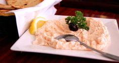 Three recipes for this tasty Greek fish roe recipe. Here's how to make it the traditional way or the easy way and find out why it's healthy.