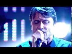 Suede - For The Strangers live on Later With Jools Holland