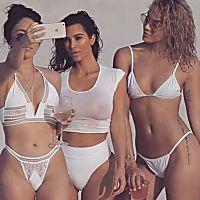 8 Diät-Tricks von den Kardashian-Schwestern, die wirklich funktionieren
