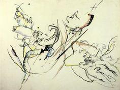 Untitled+-++Wassily+Kandinsky+