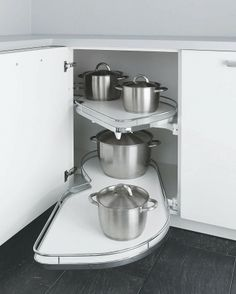 9 great kitchen storage solutions