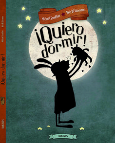 En Cèsar es prepara com cada nit per anar a dormir i desplega el seu ritual de costum: el vas d'aigua a la tauleta, les sabatilles sobre la catifa, comprova que no hi hagi cap monstre sota el llit... però dormir no és tan fàcil quan et desperten un ocell, un ratolí, un esquirol i fins i tot un monstre... . Un llibre amb bon sentit de l'humor.