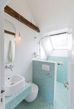 Badeværelse | Tips til det lille badeværelse