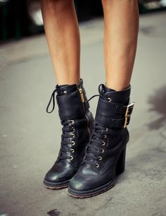 Tory Burch boots...yes!