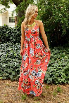 On The Horizon Dress