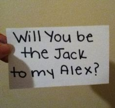 Jalex has become its own phenomenom. It's pretty amazing, really...