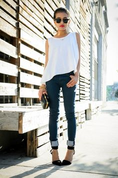 """Check out this week's """"Style Ideas via LOOKBOOK.nu"""" episode, featuring Olivia Lopez (Chosen by Kirsten)."""