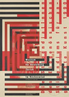 Ralph Schraivogel - Die Stipendiatlnnen des Eidgenössischen Stipendiums für an- gewandte Kunst, 1990