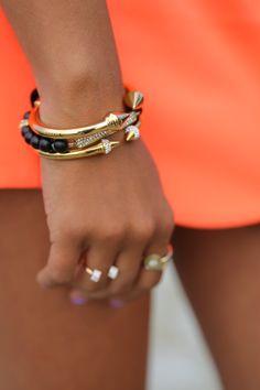 Vita Fede jewels a la Viva Luxury Blog.