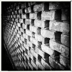 #brick wall