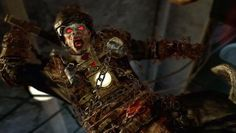 Mob of the Dead - Official Call of Duty: Black Ops 2 Trailer - Video Dailymotion