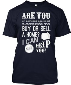 Wear the shirt, get real estate leads! What do you think SEE A SOLD SIGN SOONER!