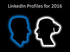 The Blue Dog Scientific Blog: Extraordinary LinkedIn Profiles. #linkedin #linkedintips #linkedinprofiles