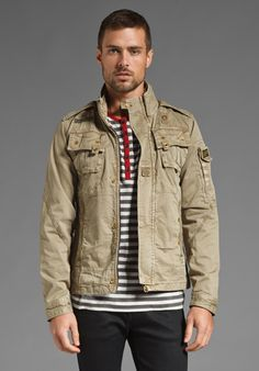 G-STAR CM Recolite Jacket in Lever at Revolve Clothing