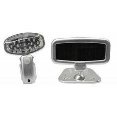 Αν ενδιαφέρεστε για αυτό το προϊόν επικοινωνήστε μαζί μας LED+Ηλιακός+Προβολέας+με+15+LED+και+Αισθητήρα+IP44