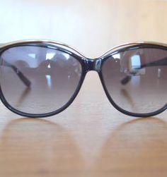 Óculos escuros gucci