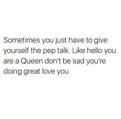 Shared by 𝑀𝒶𝓂𝒾 𝒬𝓊𝑒𝑒𝓃. Find images and videos about quotes, text and Queen on We Heart It - the app to get lost in what you love. Quotes To Live By, Me Quotes, Motivational Quotes, Inspirational Quotes, Lady Quotes, Just In Case, Just For You, It Goes On, Daily Motivation