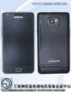 There are times resurfaced two new Samsung smartphone models. One is for months on the Internet a regular visitor, but so far it has never seen. This is the Samsung GALAXY S2 Plus, which is to appear felt for almost a year. The second Samsung smartphone, the Samsung GALAXY Grand Duo, a model with dual SIM functionality.