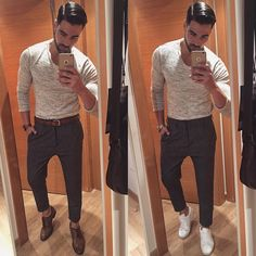 "4,768 Likes, 118 Comments - Ramón Alba ® (@raemonalba) on Instagram: ""What's your favorite look? 1, 2 o 3"""