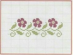 Knitting Stitches, Embroidery Stitches, Cross Stitch Designs, Cross Stitch Patterns, Cross Stitch Heart, Beading Projects, Loom Beading, Diy And Crafts, Tapestry