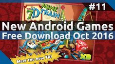 New Android Games Free Download in October 2016 - #11
