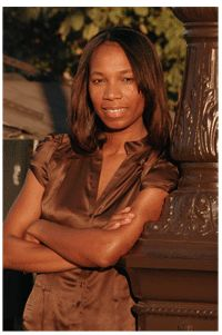 Meet Priscilla Lalisse-Jespersen - writer, founder and editor of the online magazine Prissy Mag.  Click on the following link to find out how to learn about her: http://www.blackparisprofiles.com