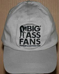 Big ass hat