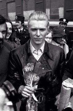 1976 - David Bowie 70s.