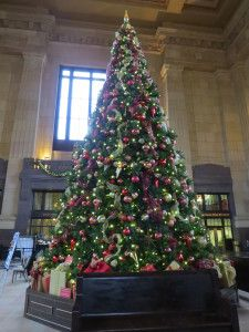 Things to see and do in Kansas City during the holidays