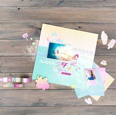 いいね!604件、コメント11件 ― Pink Paisleeさん(@pinkpaislee)のInstagramアカウント: 「Take a stroll down a vintage beach boardwalk with Pink Paislee's NEW Summer Lights collection! Head…」