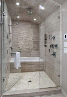 30 Best Master Bathroom Remodel Ideas