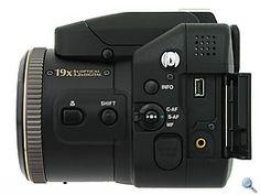 Kipróbáltuk: Fujifilm FinePix S7000 (digitális fényképezőgép teszt): - Pixinfo.com