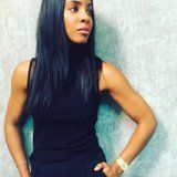 Kelly Rowland's Secret to Staying Sane With a Busy Schedule by FitSugar -- Healthy, happy you.  #CelebrityFitness, #Fitness, #HealthyLiving, #HeartHealth, #KellyRowland, #PopsugarInterviews, #WomenSHealth