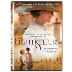 The Lightkeepers with Richard Dreyfuss, Blythe Danner, Bruce Dern, Tom Wisdom, Mamie Gummer, Daniel Adams