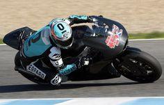 Kent: sulla Moto2 come tornare a casa