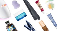 We swiped, spritzed, and tested all the new launches to bring you the absolute best new drugstore foundations, mascaras, and more that you have to try.