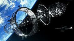 Will we live in space?
